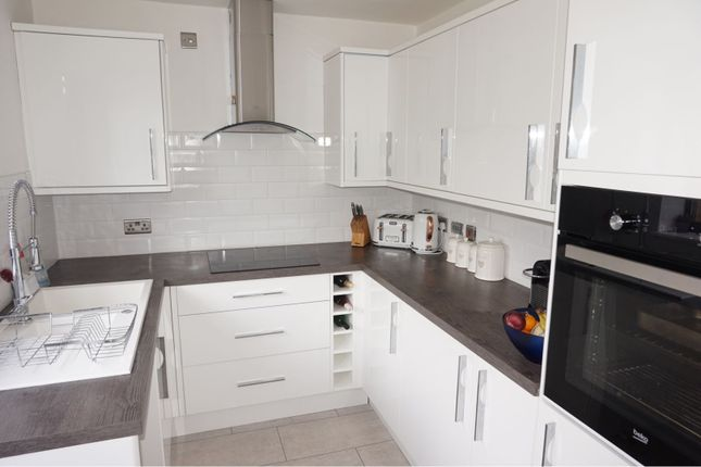 Kitchen of Blackthorn Place, Sketty SA2