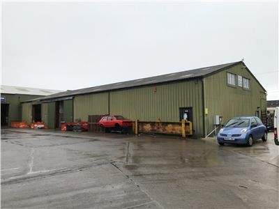 Thumbnail Light industrial to let in 7 Chittening Industrial Estate, Worthy Road, Avonmouth