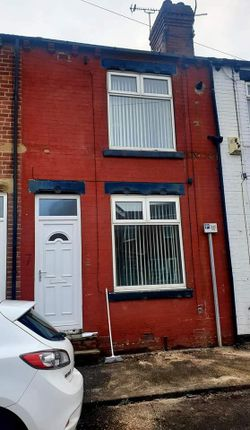 3 bed terraced house to rent in Ivy Terrace, South Elmsall, Pontefract WF9
