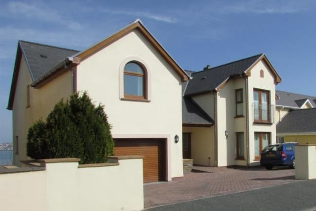 Thumbnail Detached house for sale in Ocean Way, Pennar, Pembroke Dock