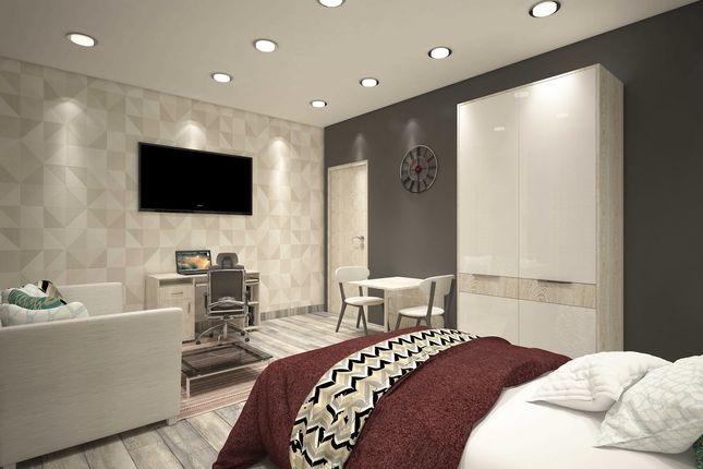 1 bedroom flat for sale in Borough Road, Sunderland