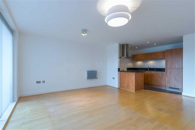 Thumbnail Flat to rent in Circa Apartments, London