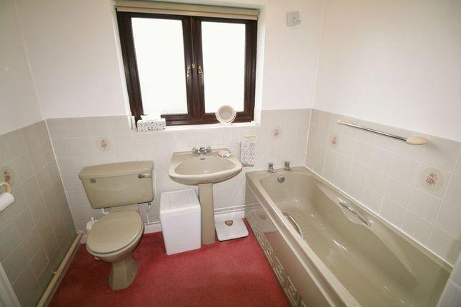 Bathroom of Morella Close, Great Bentley, Colchester CO7