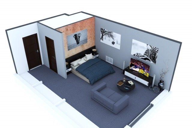 Apartment 1-15, 24 Cannon Street, Preston PR1