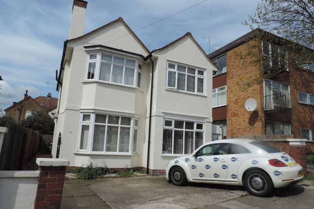 Room to rent in Eastfield Road, Western Park, Leicester LE3
