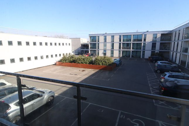 Thumbnail Flat for sale in Arbor House, Station Road, Orpington