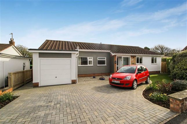 Thumbnail Property for sale in Green Gardens, Northam, Bideford