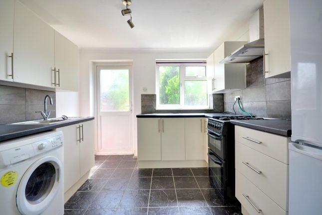 Thumbnail Terraced house to rent in Lynhurst Road, Hillingdon