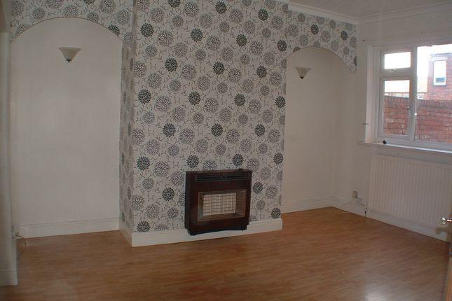 Living Room of Ernest Street, Chester Le Street DH2