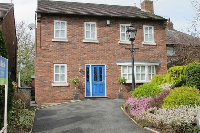 3 bed detached house for sale in Windy Arbor Brow, Whiston, Prescot, Merseyside