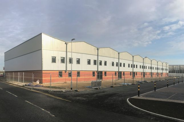 Thumbnail Industrial to let in Unit 22C, Mandale Park, Belmont, Durham