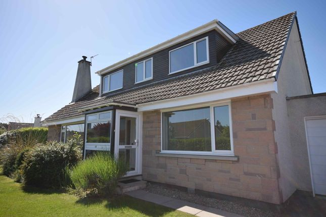 Thumbnail Detached house to rent in Balnakyle Road, Inverness
