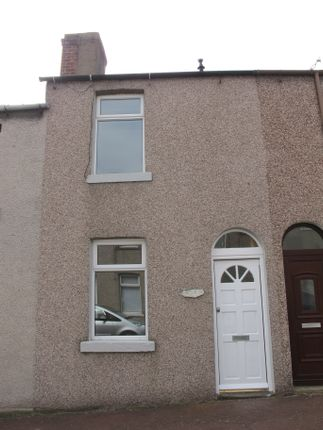 2 bed terraced house to rent in Robert Street, Barrow-In-Furness