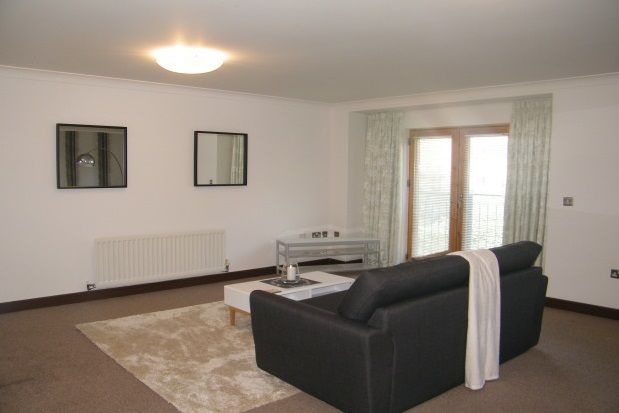 Thumbnail Flat to rent in Bonhay Road, Exeter