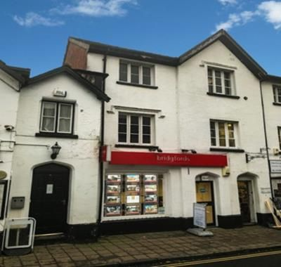 Thumbnail Retail premises to let in 14 Bridgewater Street, Lymm, Cheshire