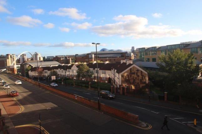 City Views of Sallyport House, City Road, Newcastle Upon Tyne, Tyne And Wear NE1