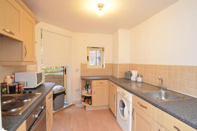 Kitchen of Lawrence Square, York YO10