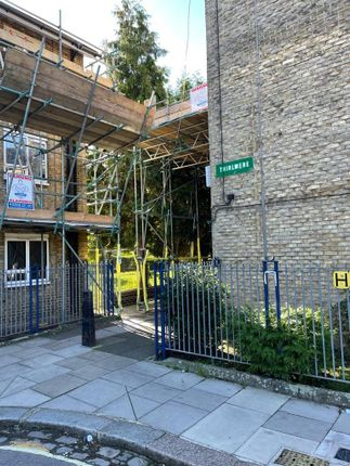 3 bed flat for sale in Cumberland Market, London NW1