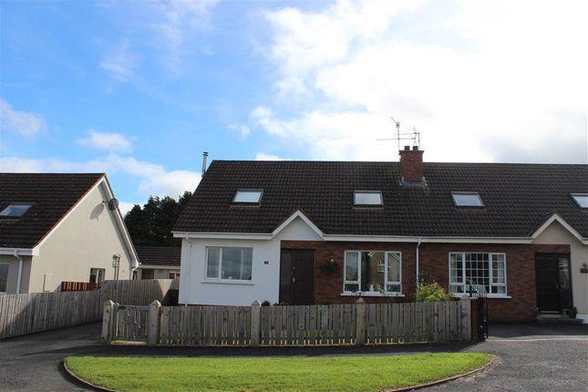 Thumbnail Semi-detached bungalow for sale in Hillside, Mayobridge