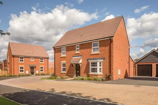 """Thumbnail Detached house for sale in """"Cadleigh"""" at Hyde End Road, Spencers Wood, Reading"""