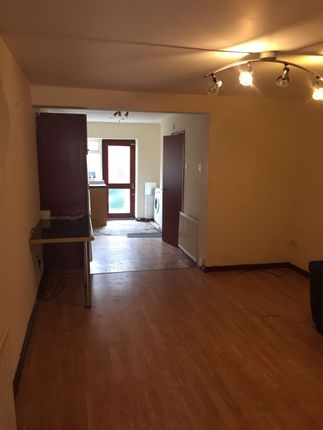 Thumbnail Flat to rent in Humber Road, Coventry