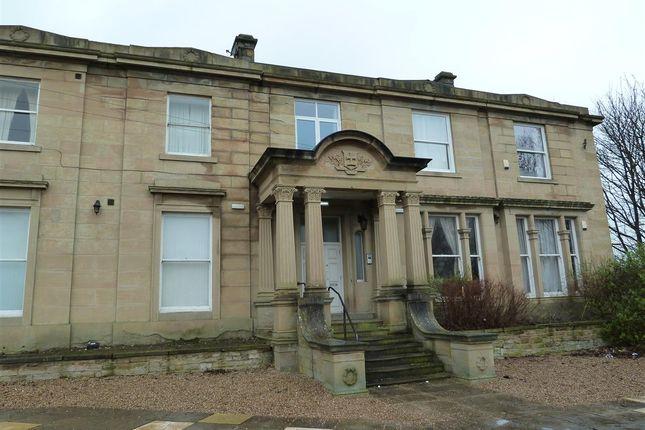 Main Picture of The Manor House, 68 Moorside Ave Crosland Moor, Huddersfield HD4