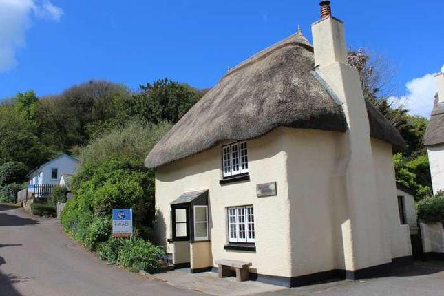 Thumbnail Detached house for sale in Hope Cove, Kingsbridge