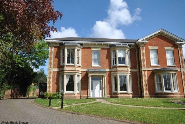 Thumbnail Flat for sale in The Lindens, Cliftonville, Northampton