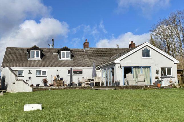 Thumbnail Cottage for sale in Heol Ddu, Ammanford