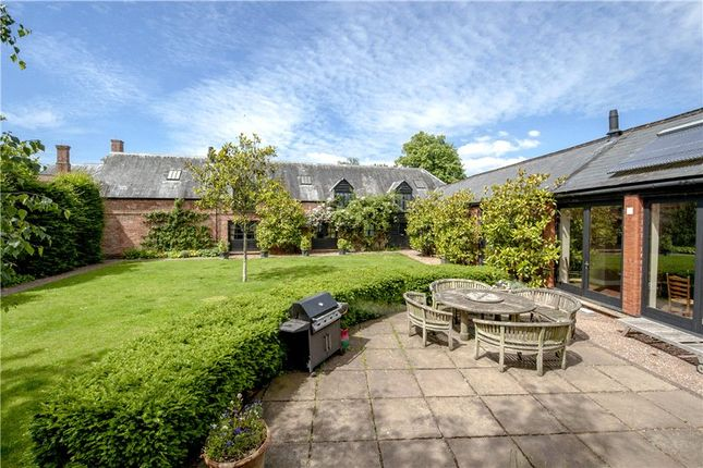 Thumbnail Detached house for sale in Wellisford, Wellington, Somerset
