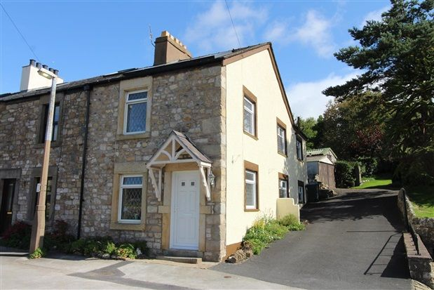 Thumbnail Property for sale in Jubilee Cottages, Halton Road, Carnforth