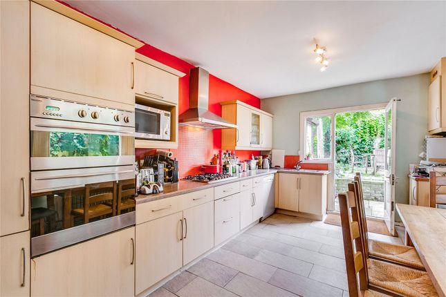 Kitchen of Cautley Avenue, London SW4
