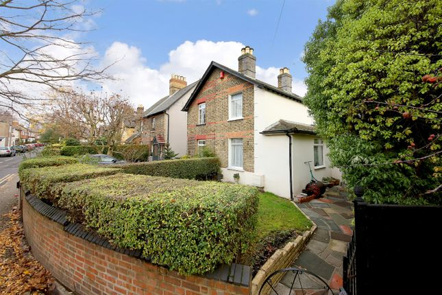 Thumbnail Semi-detached house for sale in Hardings Lane, Penge