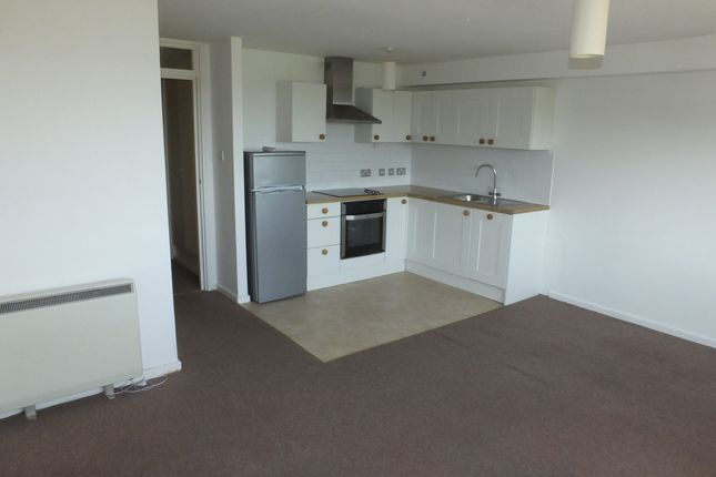Thumbnail Flat to rent in Eleanor Close, Lewes