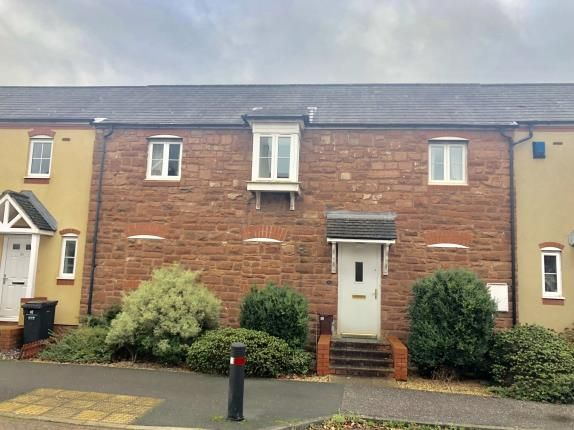 Thumbnail Terraced house for sale in Cotford St. Luke, Taunton, Somerset