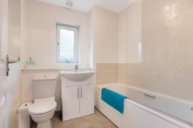 Bathroom of Glenlyon Place, Rutherglen, Glasgow, South Lanarkshire G73