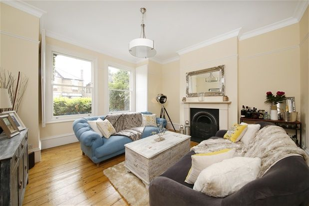 Thumbnail Semi-detached house to rent in South Croxted Road, London