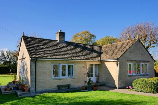 Thumbnail Bungalow to rent in Startley, Chippenham