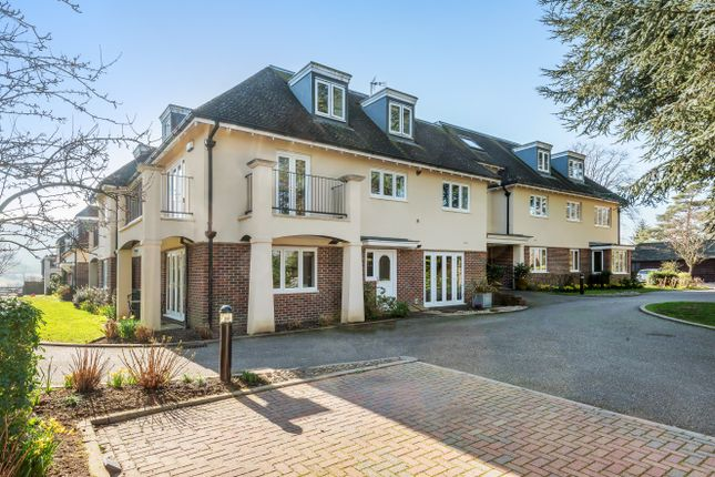 Thumbnail Property for sale in Birklands, Kithurst Lane, Storrington