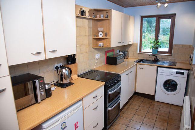 Kitchen of Yews Hill Road, Lockwood, Huddersfield, West Yorkshire HD1