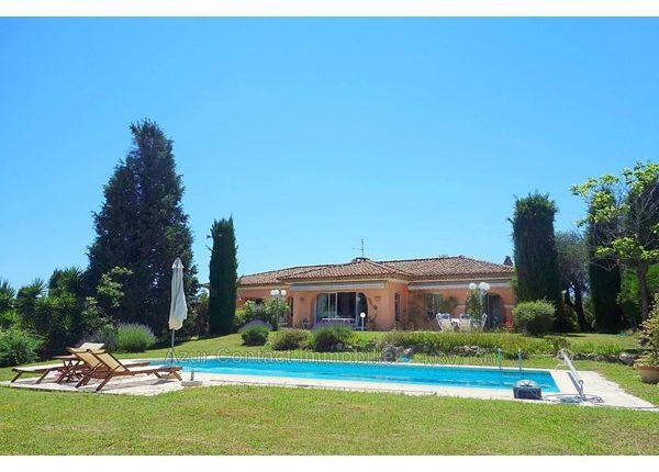4 bed property for sale in 06560, Valbonne, Fr