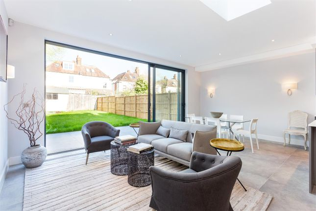 Thumbnail Property for sale in Oakwood Road, West Wimbledon