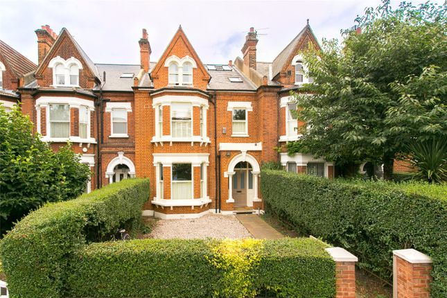 Thumbnail Terraced house for sale in The Chase, Clapham, London