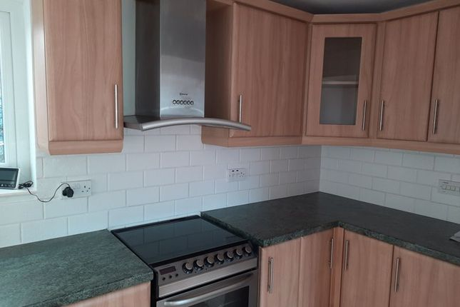 Kitchen of Riviera Estate, Malpas, Truro TR1