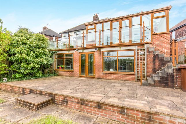Thumbnail Semi-detached house for sale in West Park, Pudsey