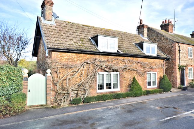 Thumbnail Cottage for sale in Shernborne Road, Dersingham, King's Lynn