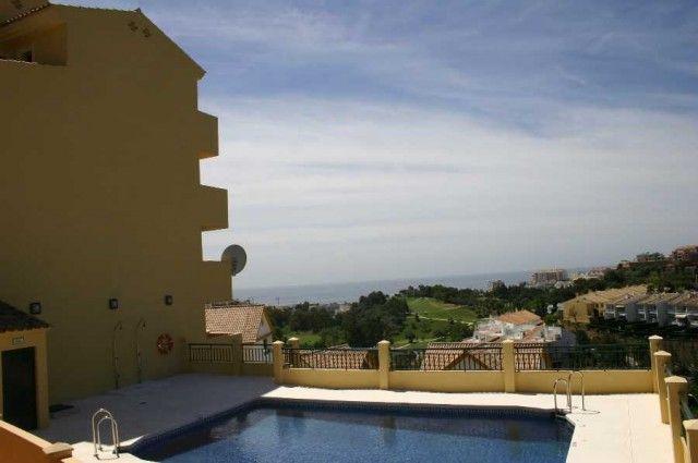 1 bed apartment for sale in Spain, Málaga, Benalmádena, Benalmádena Costa