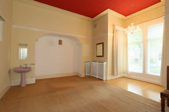 Thumbnail Flat for sale in Otley Road, Adel, Leeds