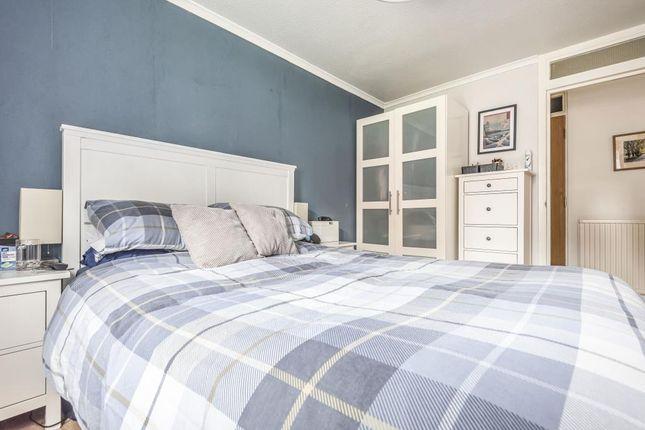 Bedroom of Chessington Hall Gardens, Chessington KT9