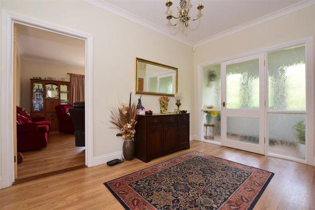 Thumbnail Detached house for sale in Hurst Lane, Capel-Le-Ferne, Folkestone, Kent
